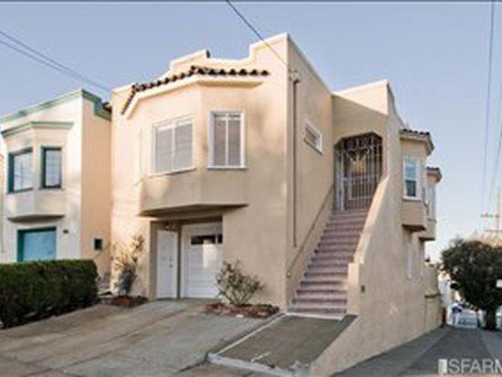 1801 18th Ave, San Francisco, CA 94122