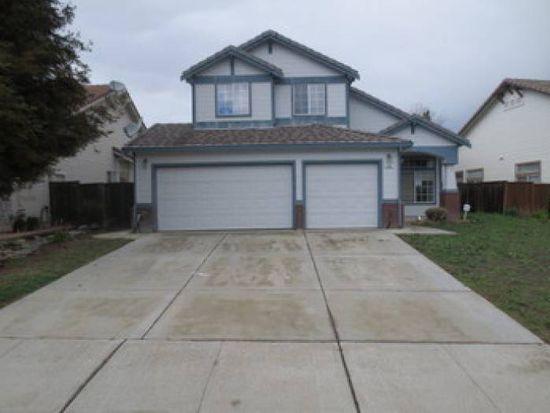 689 Summerwood Dr, Brentwood, CA 94513