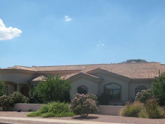 7202 N Mockingbird Ln, Paradise Valley, AZ 85253