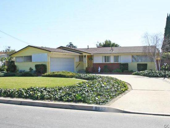 9822 Joyzelle Dr, Garden Grove, CA 92841