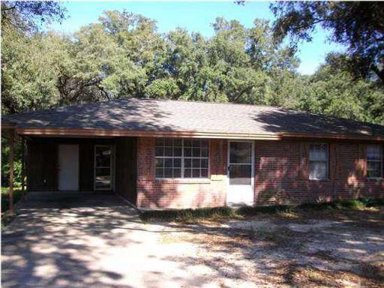 7524 Holmes St, Milton, FL 32583