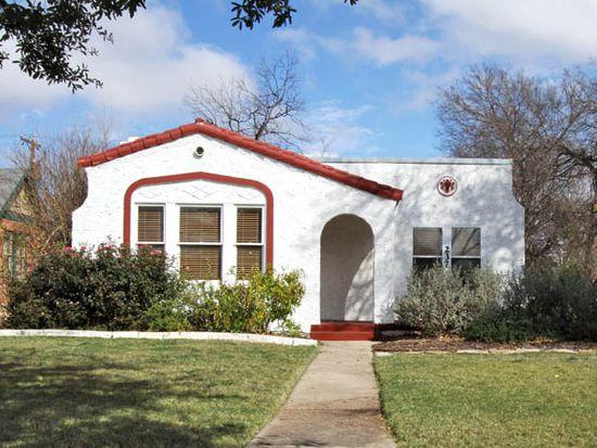 237 Donaldson Ave, San Antonio, TX 78201