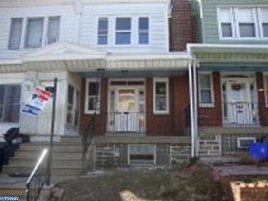4008 Gilham St, Philadelphia, PA 19135