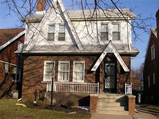 16252 Muirland St, Detroit, MI 48221
