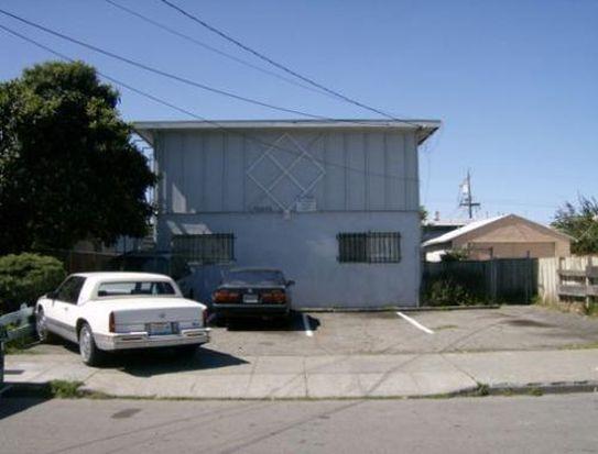 10235 Pippin St APT B, Oakland, CA 94603