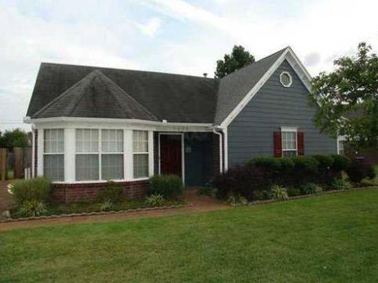 7499 Spinola Cv, Memphis, TN 38133