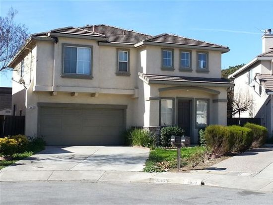 3665 Ivy Canyon Ct, San Jose, CA 95121