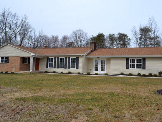 458 Williamson Rd, Danville, VA 24540