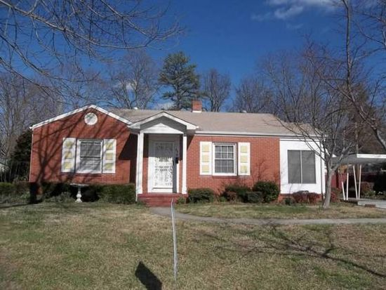 2311 Dickens Ave, Charlotte, NC 28208