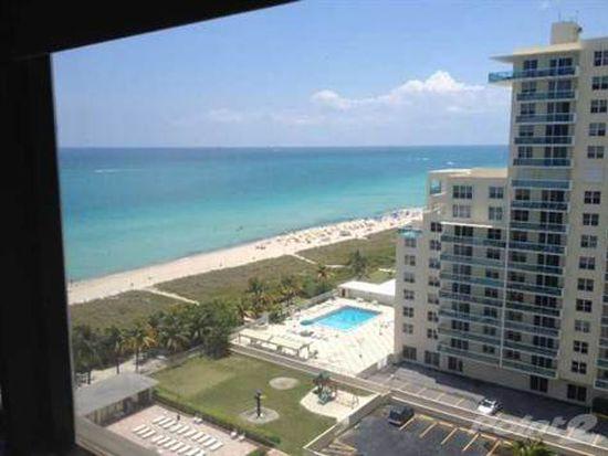 5005 Collins Ave APT 1416, Miami Beach, FL 33140