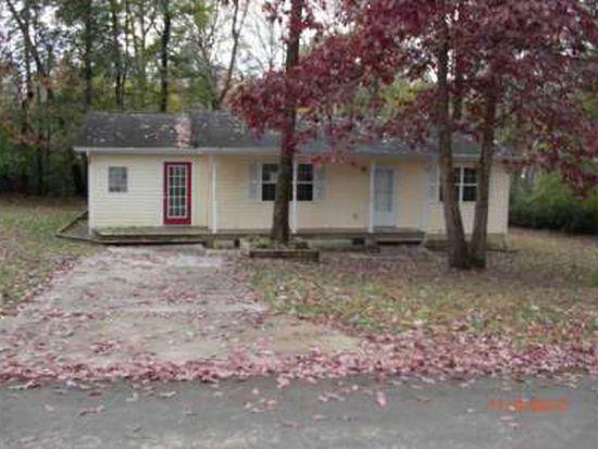 709 Spencer St, La Fayette, GA 30728