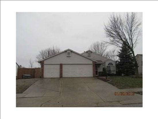 4523 Stone Mill Dr, Indianapolis, IN 46237