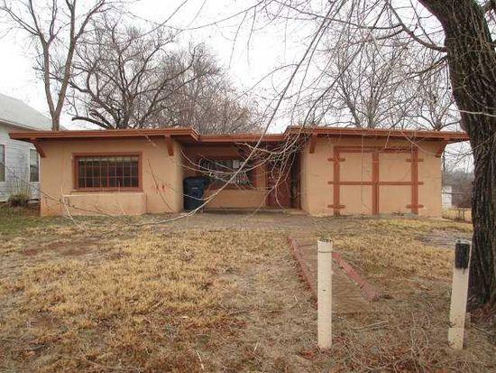 1805 E University Ave, Guthrie, OK 73044