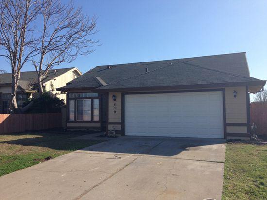 412 Santa Ana Ave, Sacramento, CA 95838