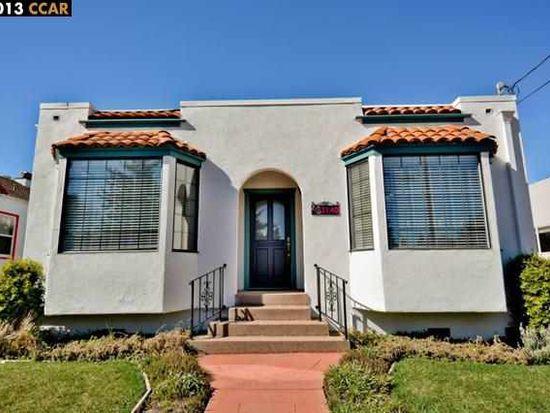 3140 Ricks Ave, Martinez, CA 94553