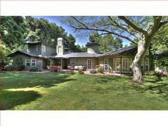 19892 Mendelsohn Ln, Saratoga, CA 95070