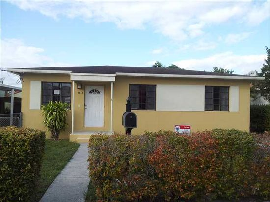 2245 NW 4th Ter, Miami, FL 33125