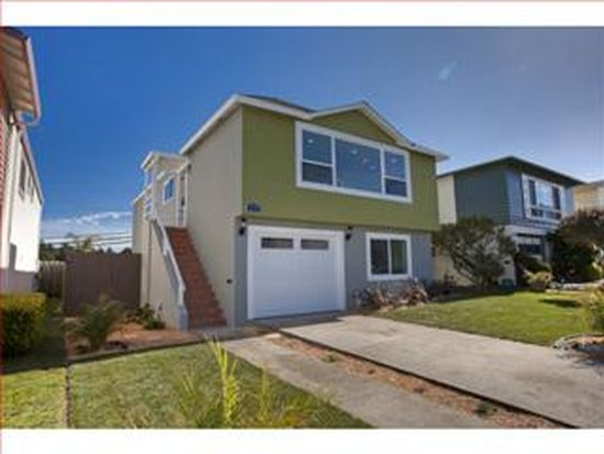 273 Sunshine Dr, Pacifica, CA 94044
