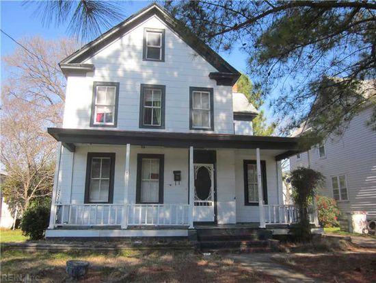 1209 Holly Ave, Chesapeake, VA 23324