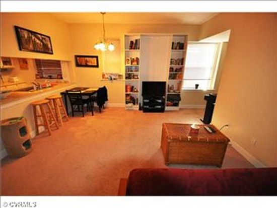501 S Davis Ave APT 4, Richmond, VA 23220