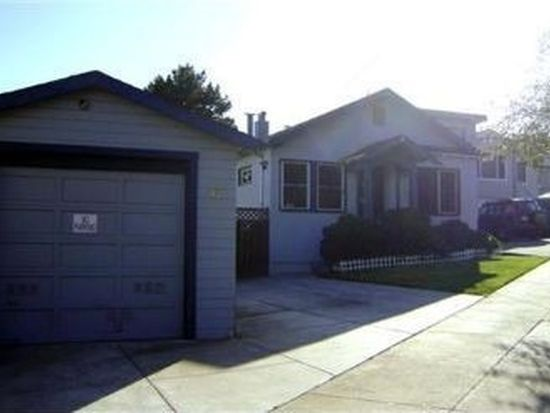 37 Randolph Ave, South San Francisco, CA 94080