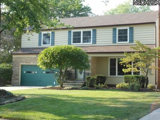 4585 Birchwold Rd, South Euclid, OH 44121