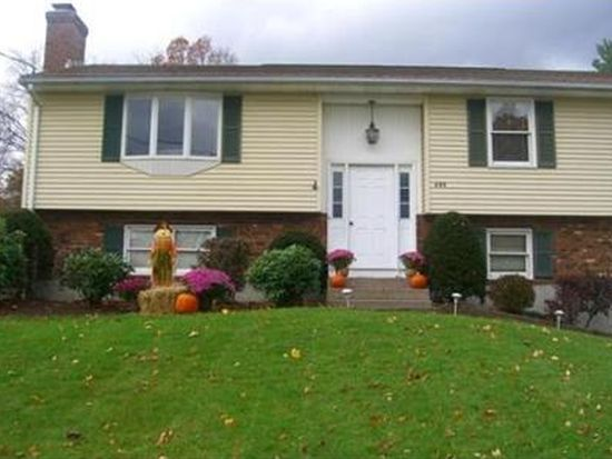 455 Homestead Ave, Holyoke, MA 01040