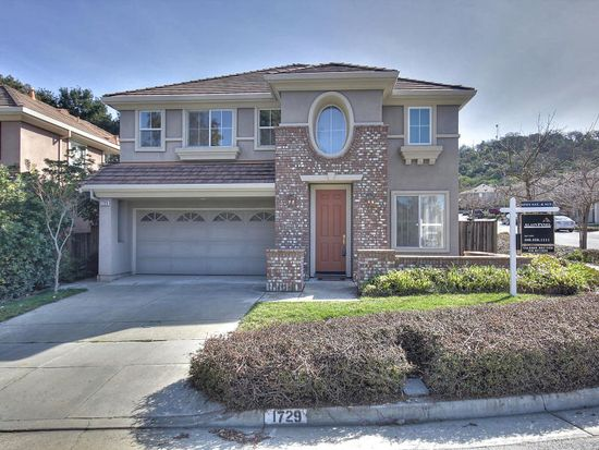 1729 Via Cortina, San Jose, CA 95120