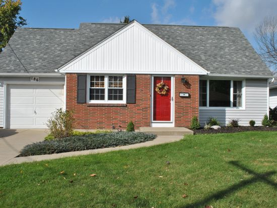 186 Cranwood Dr, West Seneca, NY 14224