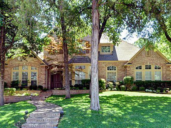 7 Valleywood Ct, Mansfield, TX 76063