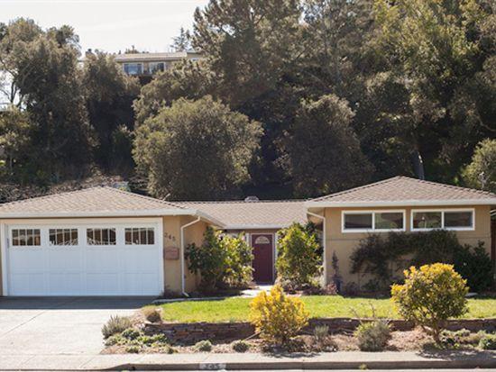345 Marin Oaks Dr, Novato, CA 94949