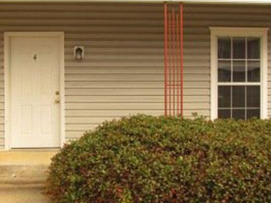 1257 Louisville St, Starkville, MS 39759