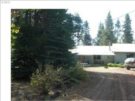 16095 Dick Rd, La Pine, OR 97739