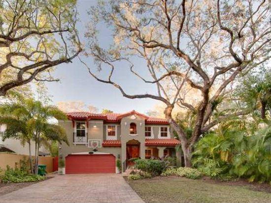 4181 Lybyer Ave, Miami, FL 33133