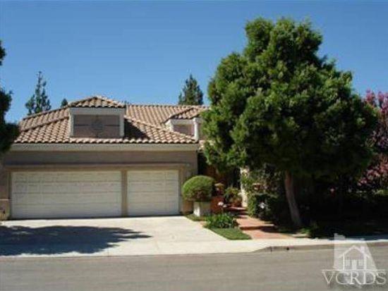 11205 Bentcreek Rd, Moorpark, CA 93021