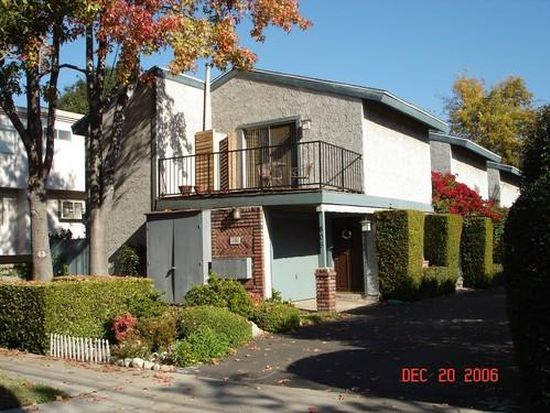 808 Magnolia Ave APT 3, Pasadena, CA 91106