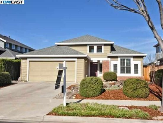 1821 Meadow Glen Dr, Livermore, CA 94551
