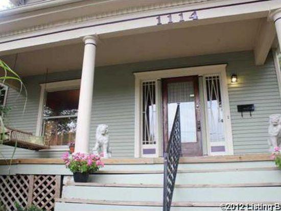 1114 Hilliard Ave, Louisville, KY 40204