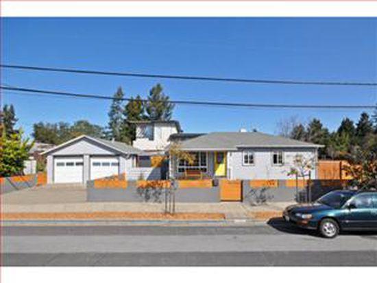 753 Quartz St, Redwood City, CA 94061