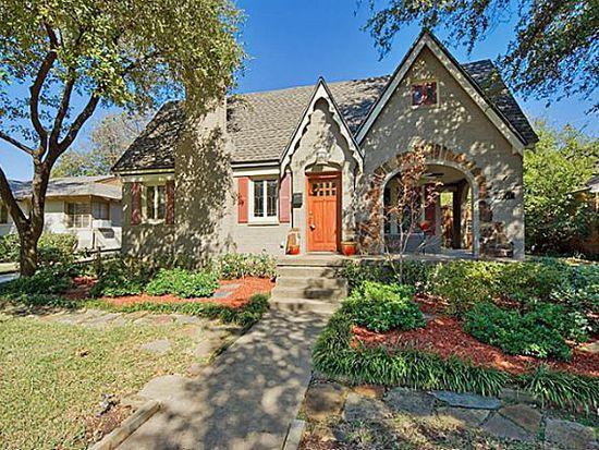 7051 Casa Loma Ave, Dallas, TX 75214