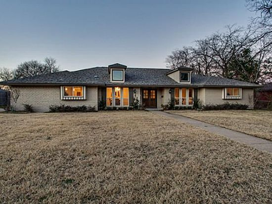 7317 Northaven Rd, Dallas, TX 75230