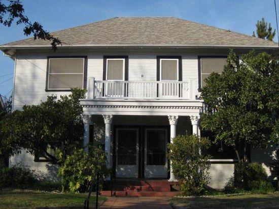 715 W Poplar St, Stockton, CA 95203