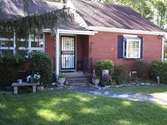 8815 Dena Dr, Richmond, VA 23229