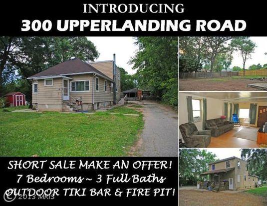 300 Upperlanding Rd, Baltimore, MD 21221