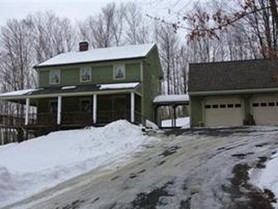 223 Barnum Rd, Cooperstown, NY 13326