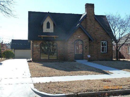 232 Montclair Ave, Tulsa, OK 74104