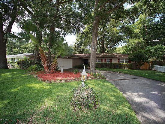 2816 Annette Cir, Jacksonville, FL 32216