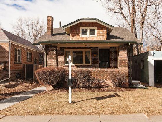 1675 Monroe St, Denver, CO 80206