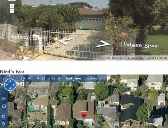 14739 Hartsook St, Sherman Oaks, CA 91403