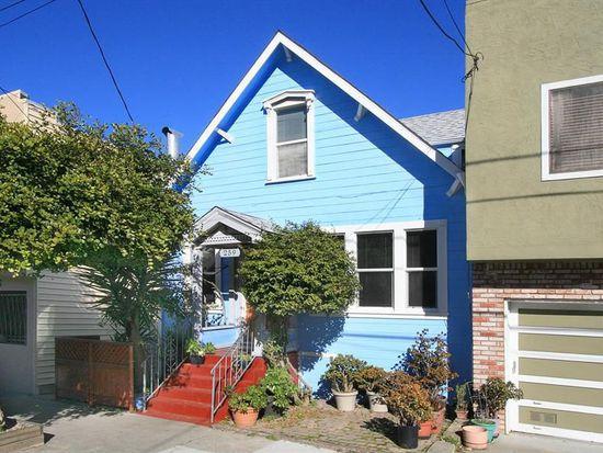 259 Maynard St, San Francisco, CA 94112